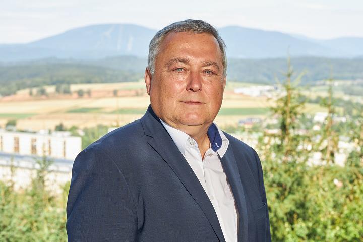 Mgr. Ivan Adamec